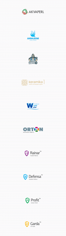 Logos Collection / Light
