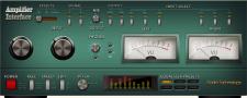 интерфейс аудиопроигрывателя