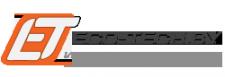 Разработка логотипа для интернет-магазина бытово
