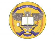 """Логотип для школы """"Сова"""""""