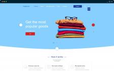 Онлайн аукцион-каталог товаров