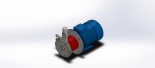 Создать 3D модель для визуализации оборудования
