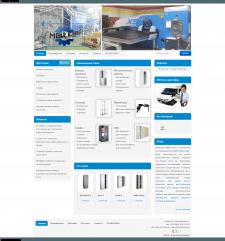 MVK-mash (Интернет-магазин сейфов и ячеек)