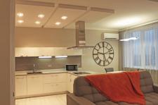 Квартира в стиле Loft (реализация-4)