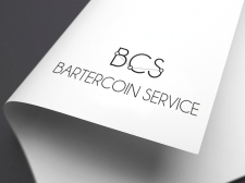 Логотип BCS