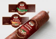 колбасный продукт