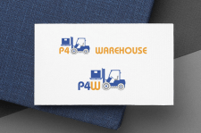 Warehouse - услуги складских помещений. Канада.