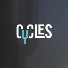 Логотип для бренда велосипедов Cycles