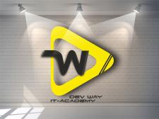 Логотип для компания