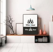 лого для магазина люстр
