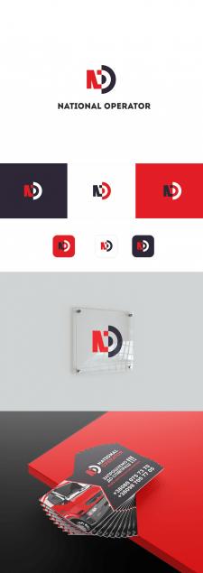 Логотип+визитка для нац.оператора
