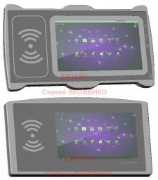Дизайн электронного устройства