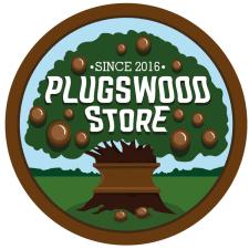 логотип Plugswood Store