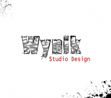 """Дизайн-студия """"Wynik"""""""