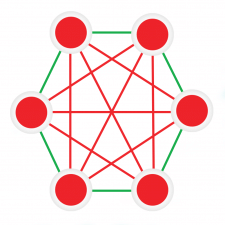 Criss Cross Lines