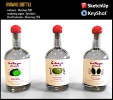 Riravo bottle