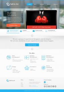 SoftisArt – Команда разработчиков
