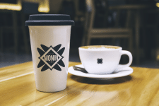 логотип для MONIN