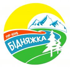 Логотип туристичного клубу