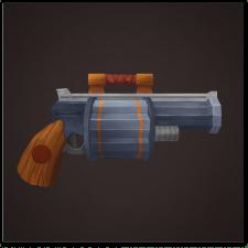 Оружие в игровой магазин