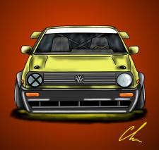 Corch car