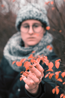 Ретушь+цветокор