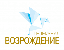 Разработка логотипа телеканала
