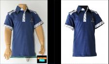 Обработка фотографии одежды