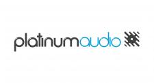 Лого компании по установке звукового оборудования