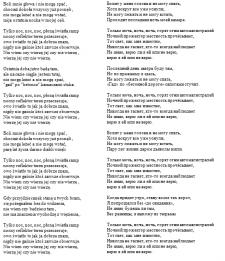 Дословный перевод с польского на русский