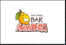 "Логотип для компании Бар ""Лимонад"""