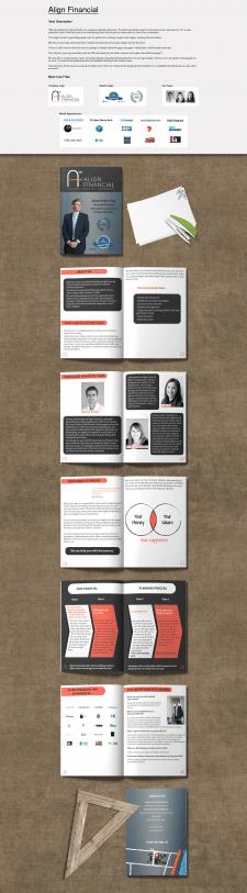 Align Financial Brochure