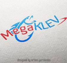 Лого MegaKlev