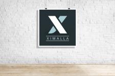 Логотип для Ximalla