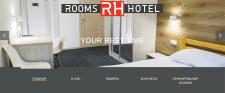 Готель сайт і налаштування автоматизації готелю