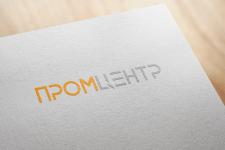 Лого промцентр