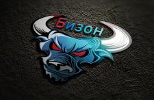 логотип (магазин спортивного питания)