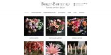Buket-Buffet.Ru - сайт каталог