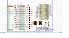 Курсовой проект по микропроцессорной технике