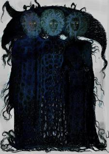 Another Creature 2a> a Work of Valeriy Vlasenko