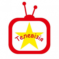 Логотип для телешколы Телевизия