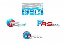 Логотип для компании RSpool