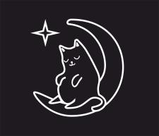 логотип MoonCat