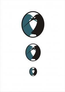 Логотип сайта иллюстрции