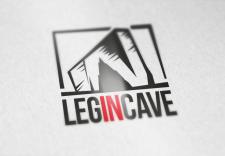 Логотип для Legincave Logo