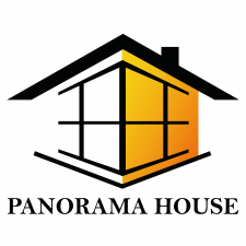 Логотип Panorama House