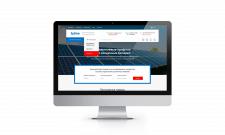 Cайт-каталог сонячних панелей з калькулятором