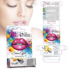 Упаковка блеска для губ