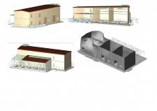 Проектування на площадці сейсмічностью 9.3 балла