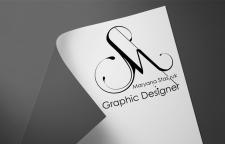 Дизайн монограми